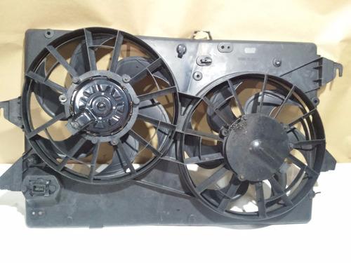 ventoinha defletor eletroventilador ford mondeo 96