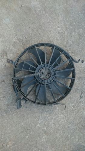 ventoinha do condensador de ar condicionado do omega 3.0