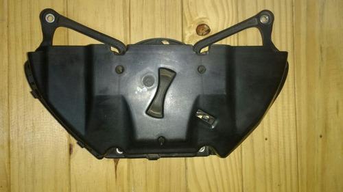ventoinha do radiador hornet 2013 - original