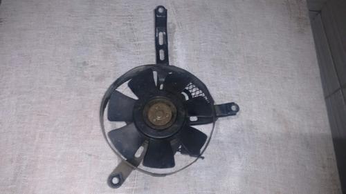 ventoinha do radiador suzuki srad 1000 ano 2005 original