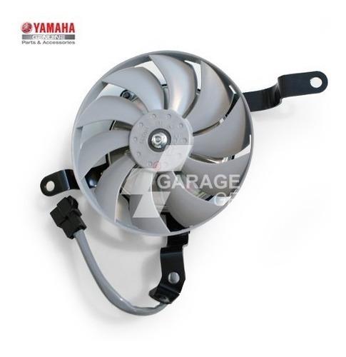 ventoinha do radiador yamaha r1