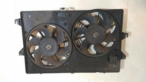 ventoinha eletroventilador defletor ford mondeo original