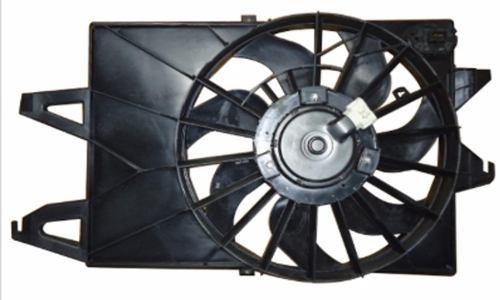 ventoinha radiador ford mondeo 1997 1998 1999 2000 com ar