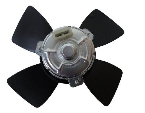 ventoinha radiador gol i, parati i, saveiro i, voyage i c/ar