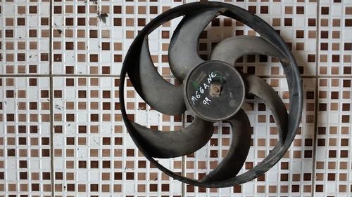 ventoinha radiador renault megane 99 c/ ar original