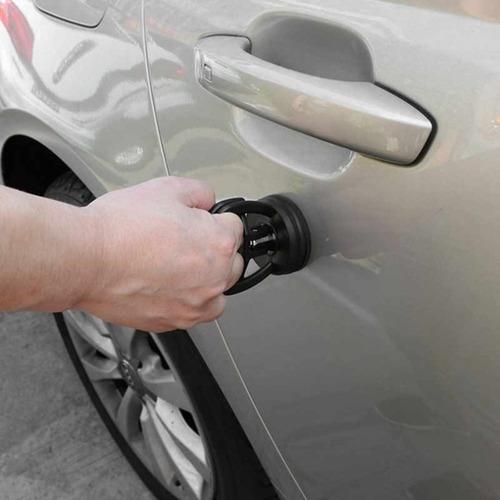 ventosa chupa saca golpes carro vidrio celular metal 5.5 cms