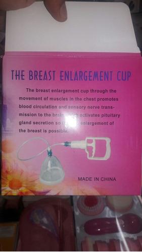 ventosas chinas para aumentar senos busto gluteos