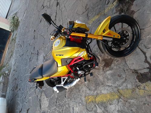 ventro nitrox 250cc