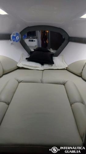 ventura 265 2015 triton phantom fibrafort focker cimitarra