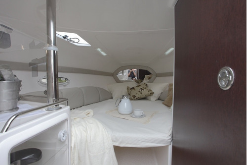 ventura v265 cabinada mercruiser 4.5 250 hp gas - lancha 0km