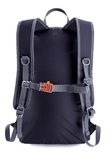 venture pal mochila de senderismo y viaje empacable liviana