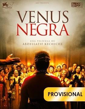 venus negra venus noire cine de arte pelicula en dvd