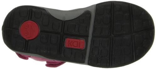 ver kai run kenai cerrado toe sandal (niño pequeño-niño pequ