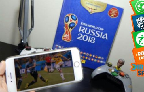 ver tv ip en tu teléfono android directv inter