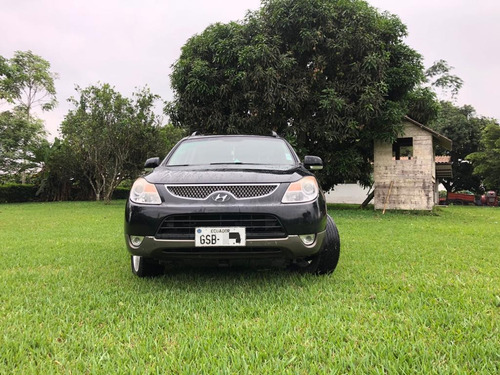 veracruz 2011 gasolina tiptronic