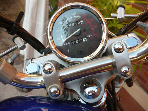 verado custom 400