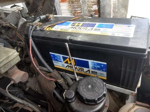 veraneio turbo diesel 1994 ar condicionado d20 / f1000 /c10