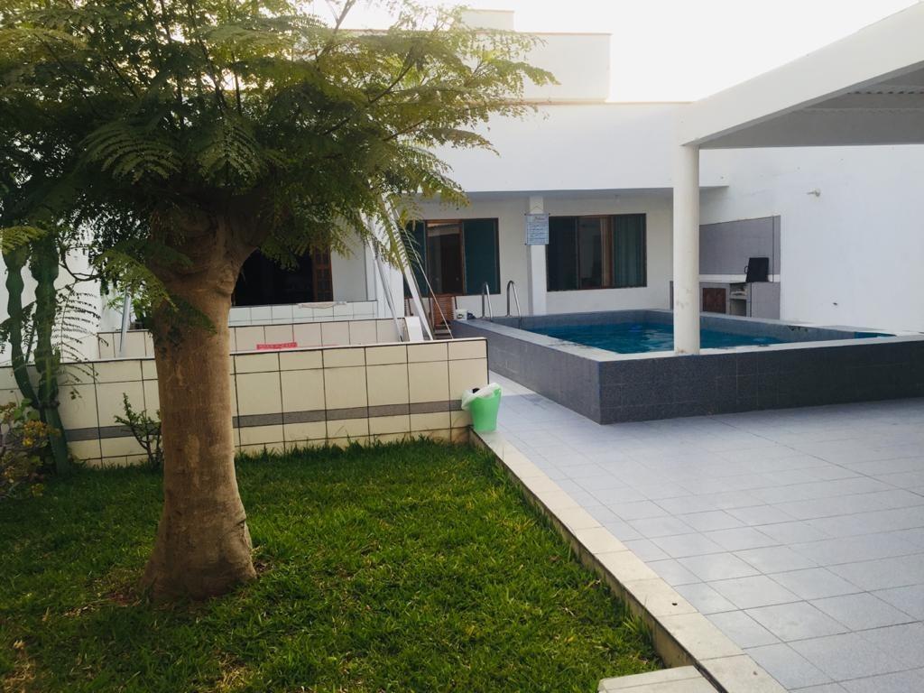 verano 2020*alquilo casa de playa con piscina en las salinas