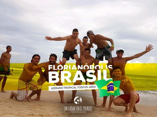 verano florianopolis 2019!!! brasil