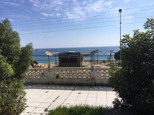 verano frente al mar-8p punta de tralca 700mil/semana