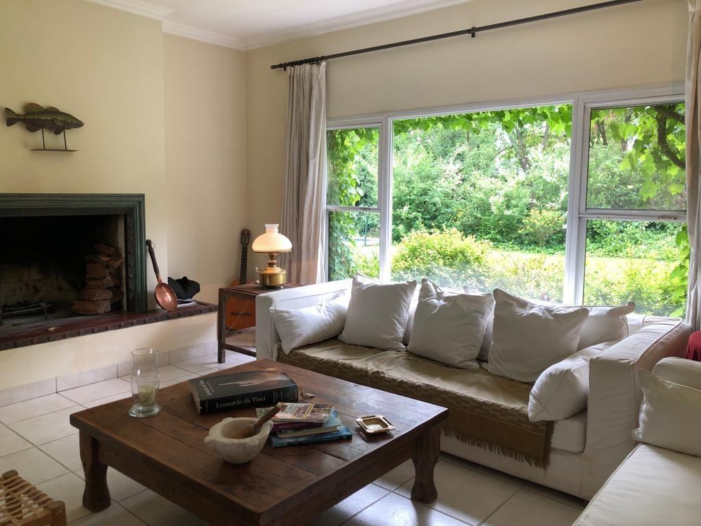 verano - muy linda  casa en martindale cc