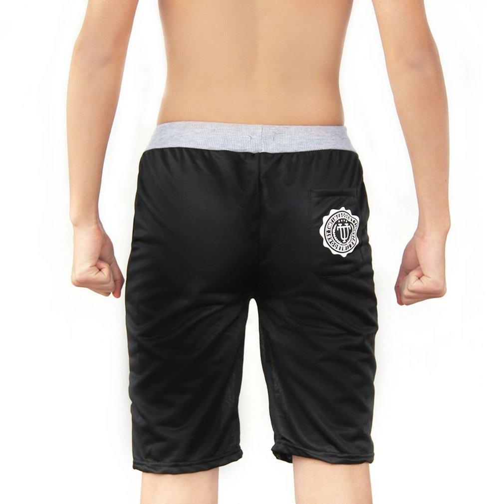 62091031af verano nuevo hombres deportes casual pantalones cortos playa. Cargando zoom.