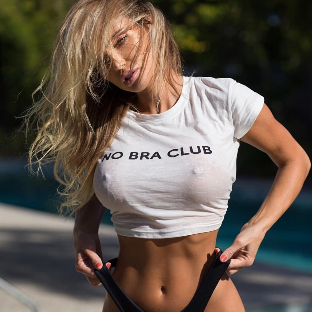Under Armour T Shirts For Women