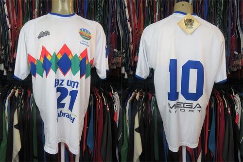 veranópolis 2010 camisa titular tamanho gg número 10.