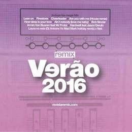 verao 2016 varios interpretes cd nuevo