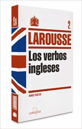 verbos ingleses, larousse