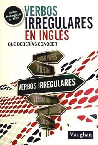 verbos irregulares deberias conocer(libro idiomas)