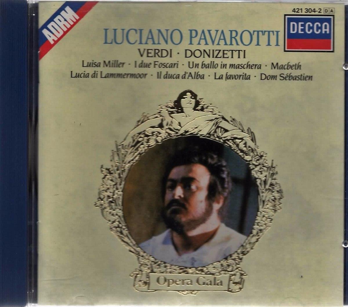 Verdi - Donizetti