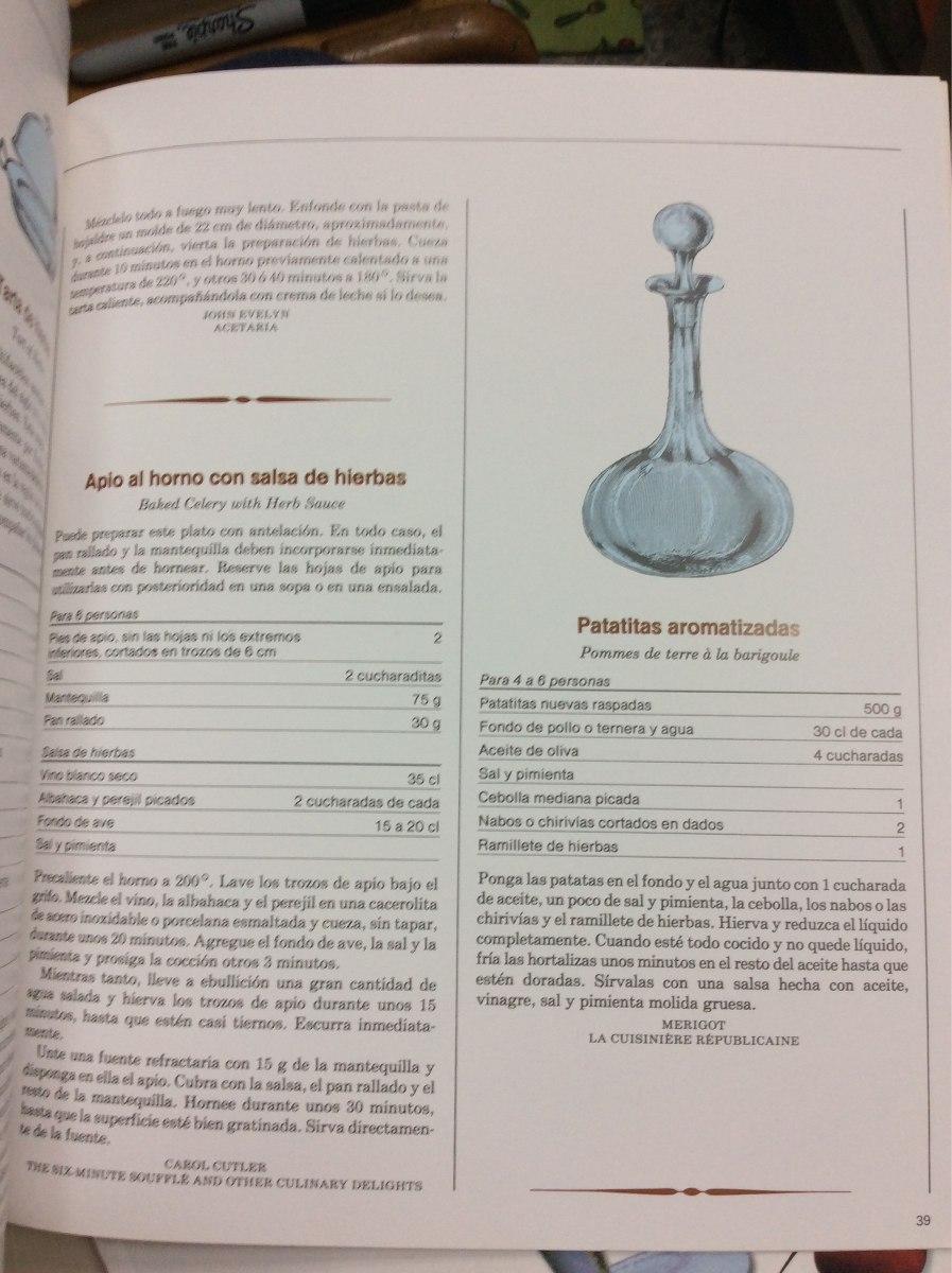 Verduras i la buena cocina paso a paso folio 15 for Cocina paso a paso pdf