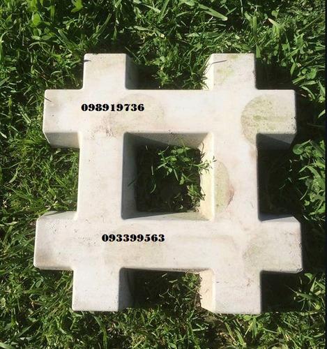 vereda baldosa (gren block)