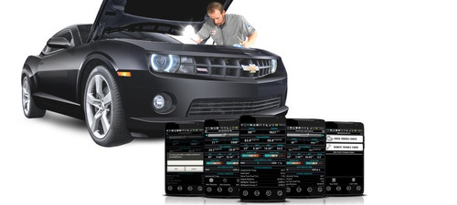 verificación mecánica de autos usados a domicilio