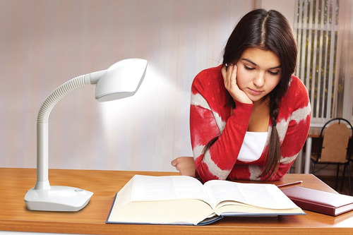 verilux smartlight the lamp for learning