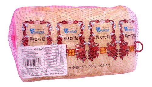 vermicelli, fideo de soya 300g