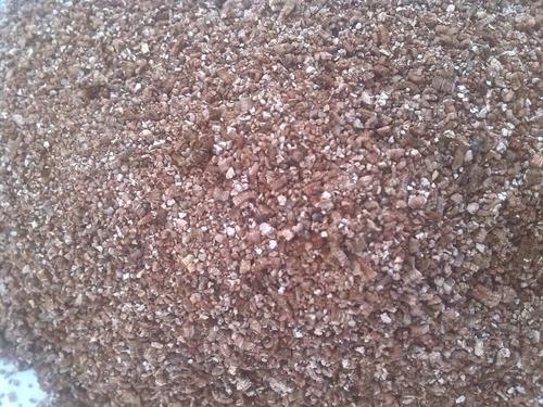 vermiculita expandida para uso agricola o como aislante term