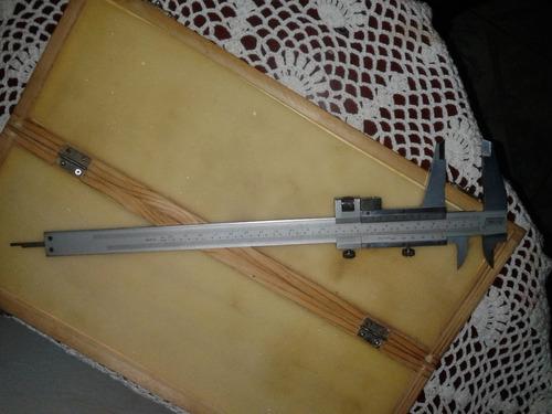 vernier calipers 200x0.02mm (8''x1/1000in)