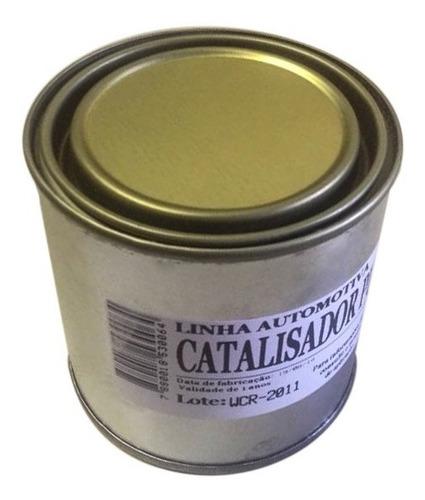 verniz automotivo pu bi alto sólidos 900 ml c/ catalisador