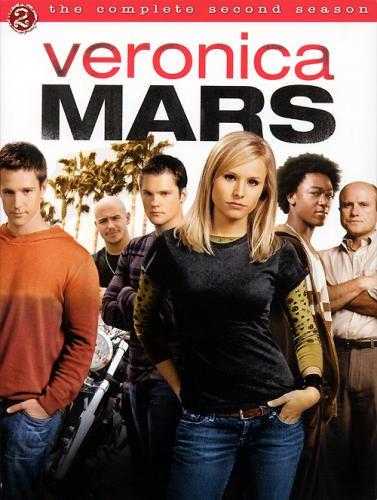 veronica mars temporada 2 dos importada serie de tv dvd