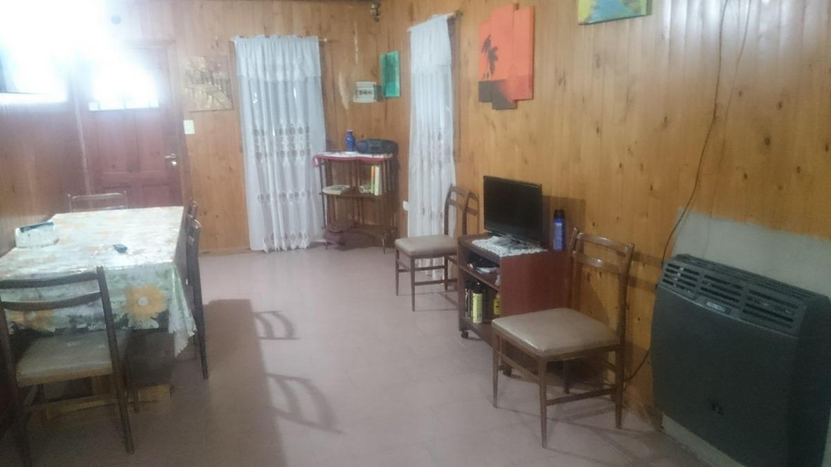 veronica vende hermosa casa estilo cabaña