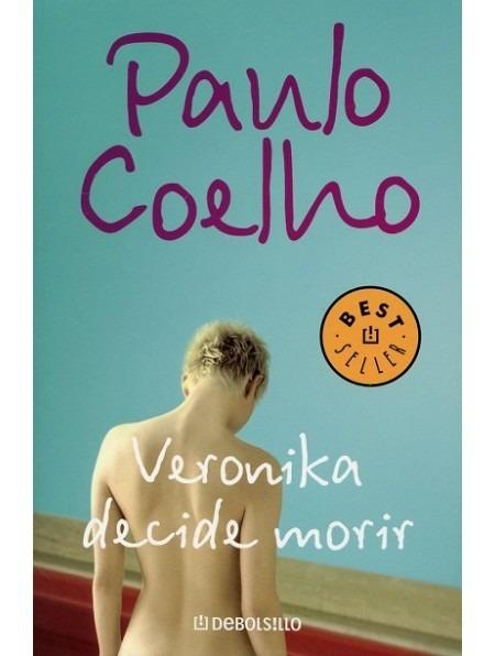 Veronika Decide Morir Ebook