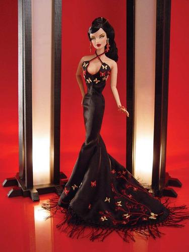 veronique perrin - rare creature - fashion royalty
