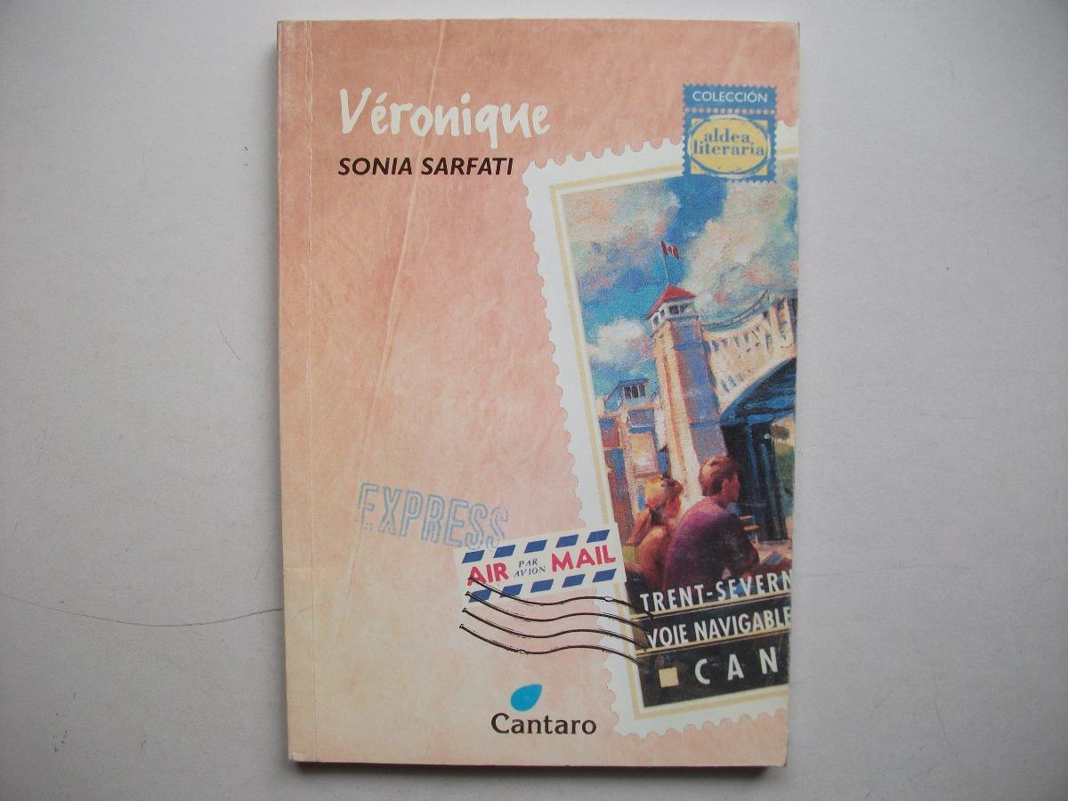 gratis libro veronique sonia sarfati