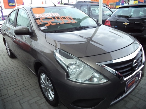 versa 1.0 12v flex s 4p manual 45796km