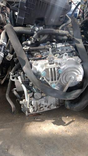 versa  2012 motor trnasmision alternador sensores compresor