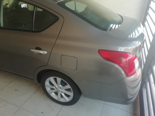 versa 2018 mt advance