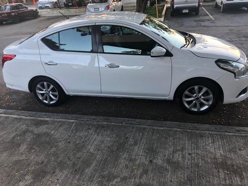 versa advance 2016 blanco aut