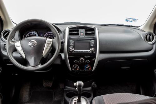 versa advance  aut (1071)2018